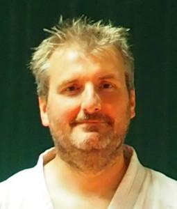 Guy Bijnens